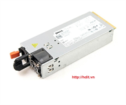 Bộ nguồn Dell 1100W Poweredge R510/R810/R910/T710 Power Supply - 9PG9X / W933G / 4100A-S0 / PS-2112-2D-LF