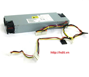 Bộ nguồn IBM - 351W  X3250 M3 NON-REDUNDANT Power Supply - P/N: 49Y4663