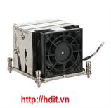 Tản nhiệt Supermicro SNK-P0048AP4 2U Fan And Heatsink For Lga 2011