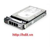 Ổ cứng HDD Dell 600GB 6G 15K 3.5 SAS w/F238F #0W347K