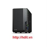 Thiết bị lưu trữ NAS Synology DS218