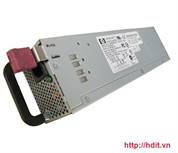 HP - 575W POWER SUPPLY FOR HP DL380 G4; DL380 G4p - P/N: 321632-001 / 338022-001 / 406383-001 / 355892-B21