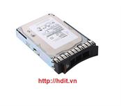 Ổ cứng IBM 2TB 7.2K 6Gbps SAS 3.5in G2HS HDD #90Y8572/ 90Y8573