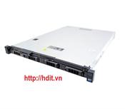 Máy chủ Dell PowerEdge R410 ( 2x Xeon 6 Core E5645 2.4Ghz/ Ram 8GB/ Dell Perc H200/ PS 500w)