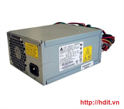 HP - 460 WATT POWER SUPPLY FOR PROLIANT ML330 G6/ ML150 G6 - P/N: 519742-001 / 466610-001 / DPS-460DB-2 A / 500447-B21
