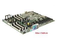 Bo mạch chủ Mainboard HP Proliant ML370 G6 - P/N: 606200-001 / 491837-001 / 491835-001 / 467998-001