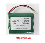 Pin Battery IBM Iseries/ Pseries cache PN# 44L0313