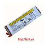 Pin Battery IBM 3.7v 2.4Ah Pseries PN# 00E5724/ 00E5725