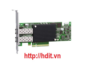 Cạc HBA Card FC IBM Lenovo Emulex LPE16002B 16Gb 2 Port FC SFP pn# 00D8549/ 00D8548/ 81Y1662/ P005947-41C