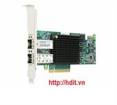 Cạc HBA Card FC HP StoreFabric SN1100E 16Gb Dual Port SP# C8R39A/ 719212-001/ LPE16002/ C8R39A-60001