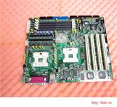 Bo mạch chủ Mainboard HP Proliant ML330 G3 - P/N: 324709-001