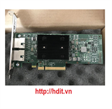 Cạc mạng NIC Dell Broadcom 57416 Dual-Port 10GbE 2 Port RJ45 PN# 03TM39/ 3TM39/ 0NC5VD/ NC5VD