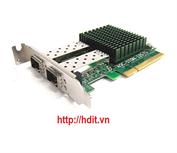Cạc mạng NIC Supermicro 2 port SFP+ 10Gb Ethernet # AOC-STGN-i2S