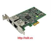 Cạc mạng NIC IBM Lenovo Broadcom NetXtreme I Dual Port GbE Adapter fru# 90Y9373/ 90Y9372/ 90Y9370