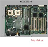 Bo mạch chủ Mainboard HP Proliant ML530 G2 - P/N: 233959-001