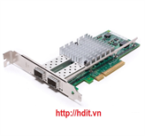 Card CNA Intel X520-SR2 10Gb Converged Network Adapter 2 Port RJ45 # E10G42BFSR