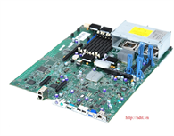 Bo mạch chủ Mainboard HP Proliant DL380 G5 - P/N: 436526-001 / 013096-001