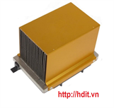 Tản nhiệt Heatsink HP ML350 G3 bus 400 sp# 301018-001