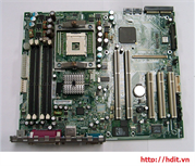 IBM - System X206 Mainboard - P/N: 13M8299 / 23K4445 / 13M8135