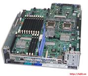 IBM - System X3650 Mainboard (Support CPU 51xx, 52xx, 53xx, 54xx) - P/N: 42D3650 / 42C4252 / 43D3650 / 44W3328 / 44E5081