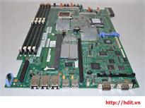 IBM System X3550 Mainboard (Support CPU E54xx, X54xx) - P/N: 43W8358 / 43W5889 / 42D3638 / 43w0322