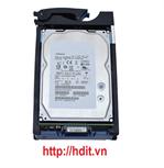 Ổ cứng HDD EMC 600GB 15k SAS - FC 3.5