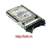 Ổ cứng HDD IBM 73GB 15k SAS 2.5