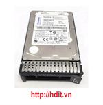 Ổ cứng HDD IBM Lenovo 300Gb 10K SAS 2.5