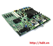 Mainboard Dell PE 2900 G1, G2 - P/N: 0J7551 / J7551 / YM158 / 0YM158 / TM757 / 0TM757