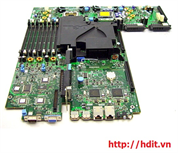 Mainboard DELL PowerEdge 1950 G1 (CPU Dual Core/ Quad Core 53xx) - P/N: D8635 / NK937 / NH278