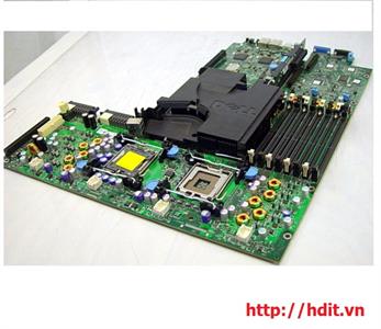 HDIT Mainboard DELL PowerEdge 1950 III (Quad Core 54xx) - P/N: TT740 / J243G