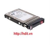 Ổ cứng HDD HP 72GB 10k SAS 2.5