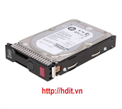 Ổ cứng HDD HP 450GB 15K SAS 3.5
