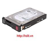 Ổ cứng HDD HP 2TB 7.2K SAS 3.5