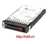 Ổ cứng HDD HP 1TB 7.2k SAS 3.5