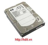 Ổ cứng HDD HP 600GB 15k SAS 3.5