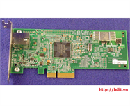 IBM NETXTREME 1000 T ETHERNET ADAPTER Single port/PCI-e  - P/N: 39Y6066