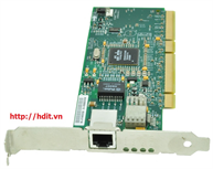 HP NC7770 PCI-X Gigabit Server Adapter Single Port - P/N: 284848-001 / 244948-B21