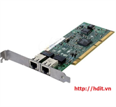 Intel PRO/1000 MT Dual Port Server Adapter PCI-X - P/N: C49769-002 / PWLA8492GT