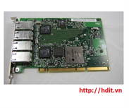 Intel PRO/1000 MT Quad Ports/PCI X - P/N: PWLA8494MT