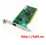HP - NC370T PCI-X MULTIFUNCTION 1000T GIGABIT SERVER ADAPTER Single Port - P/N: 374191-B22