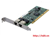 DELL - PRO/1000 MT DUAL PORT SERVER ADAPTER /PCI X - P/N: 0J1679 / J1679