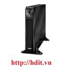 Bộ lưu điện UPS APC Smart-UPS SRT 2200VA 230V - SRT2200XLI