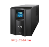 Bộ lưu điện UPS APC Smart-UPS C 1500VA LCD 230V with SmartConnect - SMC1500IC