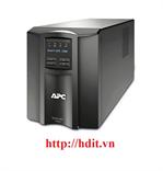 Bộ lưu điện UPS APC Smart-UPS 1500VA LCD 230V with SmartConnect - SMT1500IC