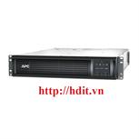 Bộ lưu điện UPS APC Smart-UPS 3000VA LCD RM 2U 230V with SmartConnect - SMT3000RMI2UC