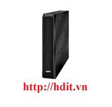 Pin mở rộng APC Smart-UPS SRT 72V 2.2kVA Battery Pack - SRT72BP