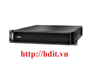 Pin mở rộng APC Rackmount Smart-UPS SRT 72V 2.2kVA Battery Pack - SRT72RMBP