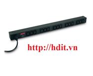 Thanh nguồn APC Rack PDU,Basic,Zero U,10A,230V, (15)C13 - AP9568