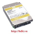 Ổ cứng HDD Western WD Gold 10TB SATA 3.5